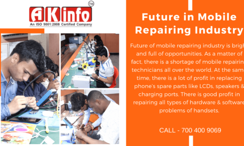 Mobile Repairing Course in Bhagalpur