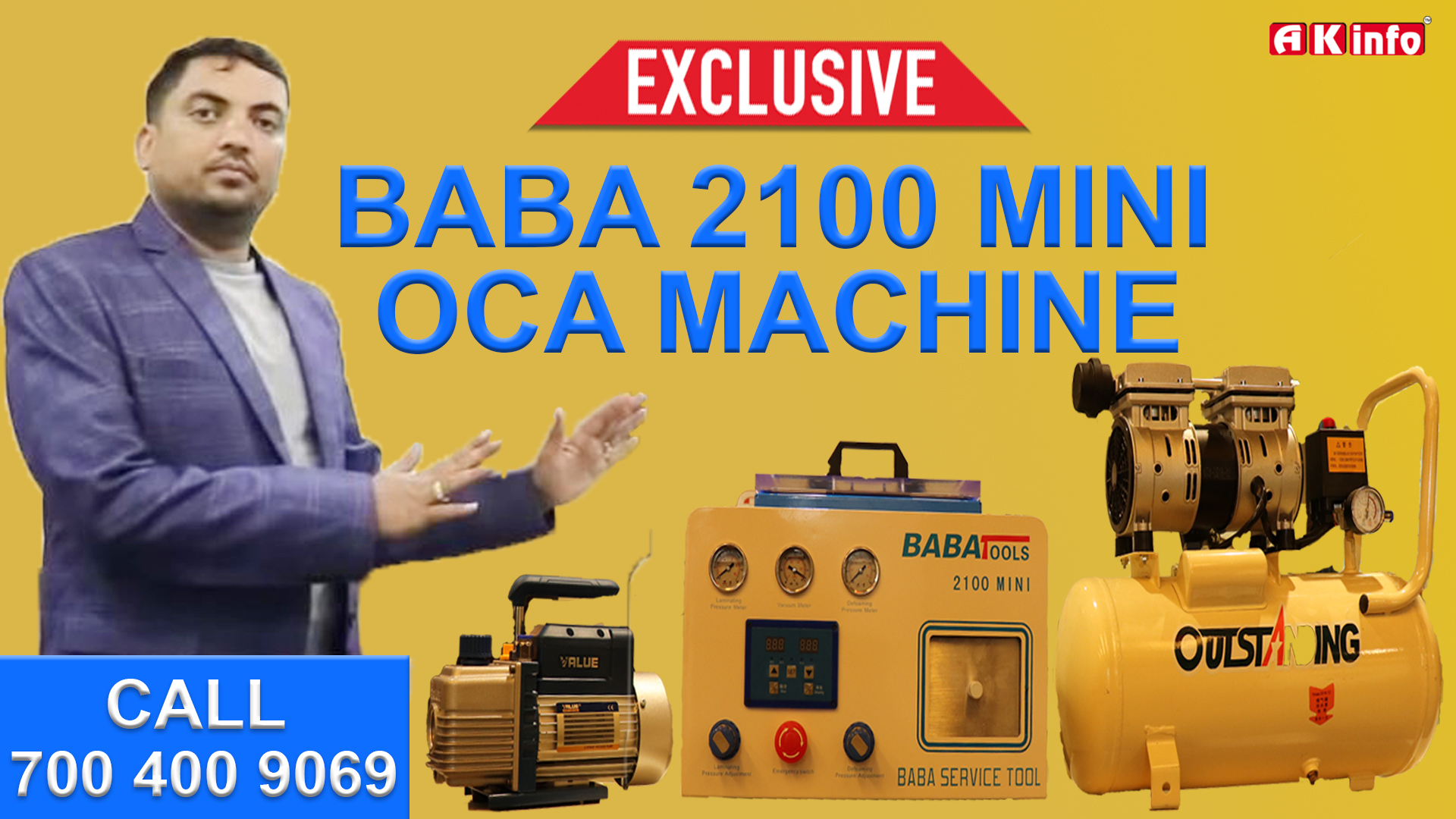 buy-baba-2100-mini-oca-machine