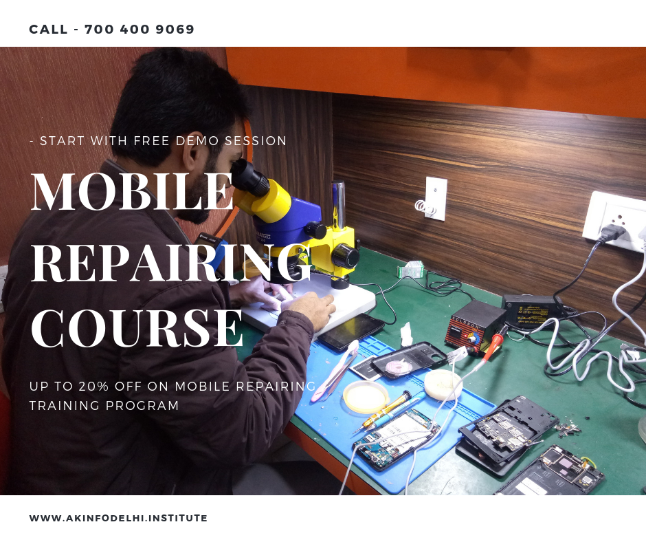mobile-repairing-course-moradabad-up