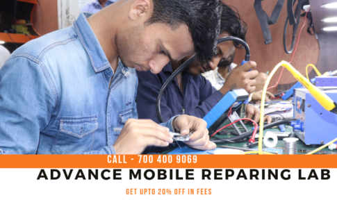 Mobile Repairing Course in Jamshedpur – Laptop Repairing Institute