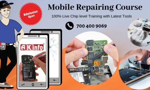 Mobile Repairing Course in Nizamuddin Delhi