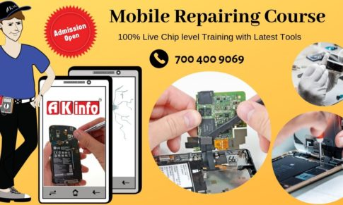 Mobile Repairing Course in South Central Delhi