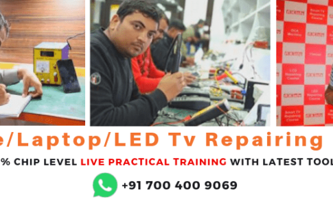Mobile Serving and Repairing Course in Sylhet, Bangladesh