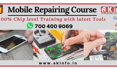Mobile repairing Course in Nangloi | 700 400 9069
