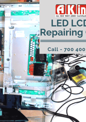 LCD LED TV Training Institute in Pune, Maharastra