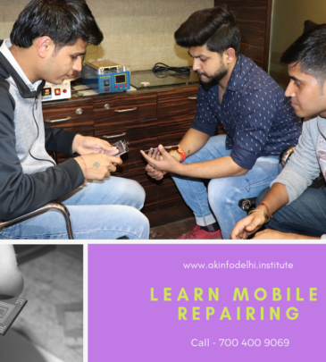 Mobile Repairing Course in Badarpur South Delhi