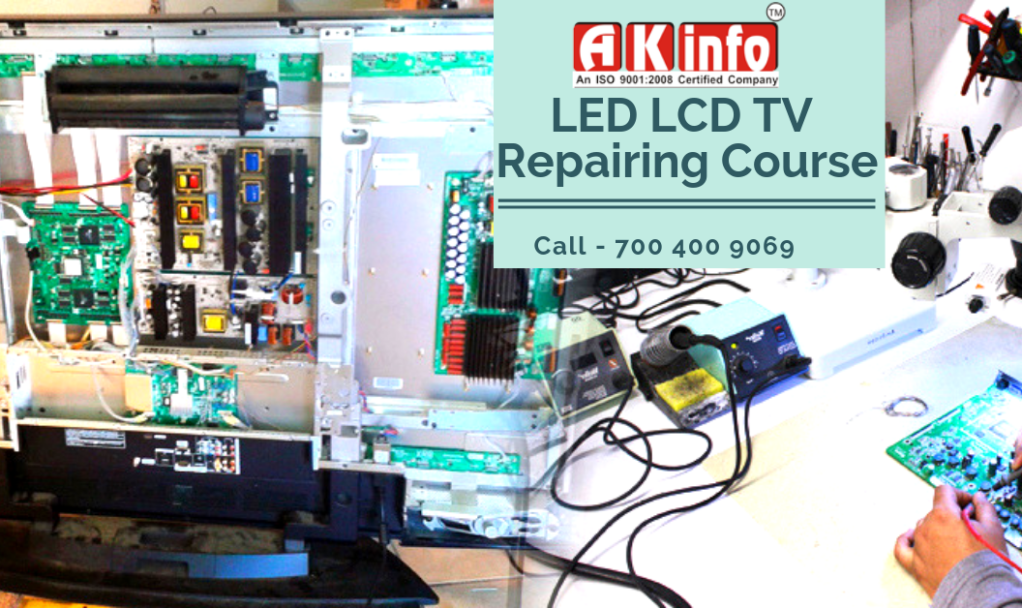 led-lcd-tv-repairing-course-hyderabad