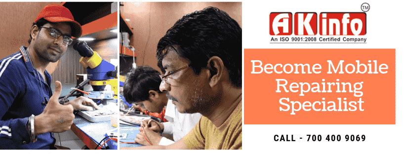 Advance Mobile Repairing Course in Khanpur, Delhi