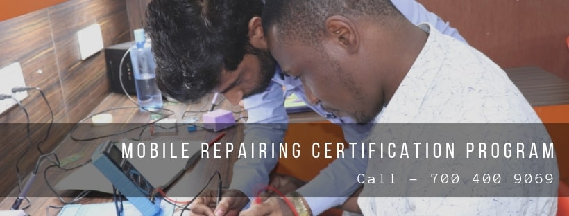 Mobile Repairing Course-in-raipur
