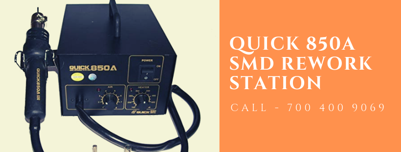 Quick-850a-SMD-Rework-Station