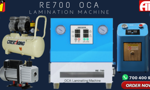 re 700 oca machine | re 700 oca machine price in Delhi, India