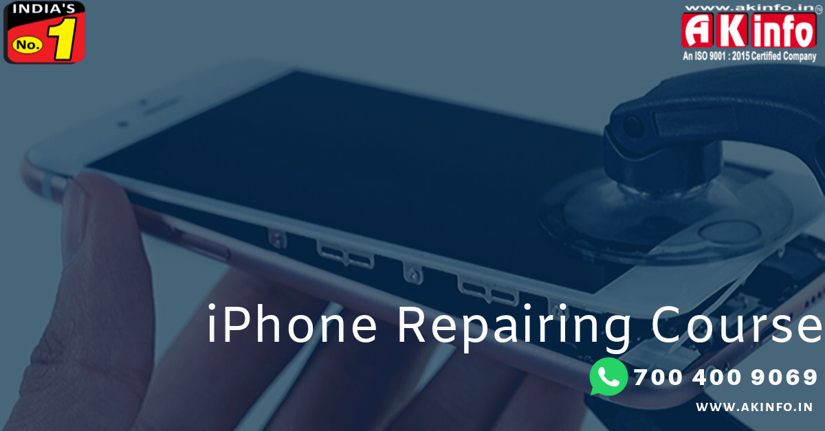 iPhone-Repairing-training-Course