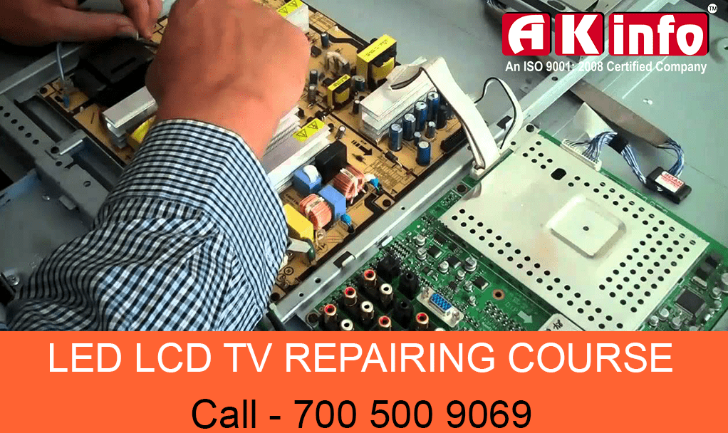 LED-LCD-TV-REPAIRING-COURSE-1